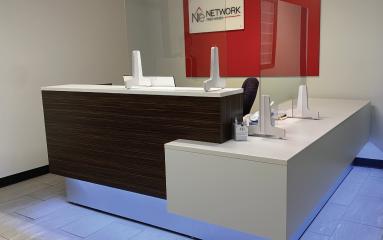 network-real-estate-reception